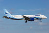 XA-ALM. Airbus A320-214. Interjet. Miami. 261116.