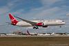 G-VSPY. Boeing 787-9 Dreamliner. Virgin Atlantic. Miami. 261116.