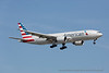 N765AN. Boeing 777-223/ER. American Airlines. Los Angeles. 210915.
