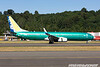 N1787B. Boeing 737-990(ER)(WL). Alaska Airlines. Boeing Field. 120516.