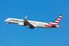 N937UW. Boeing 757-2B7.  American. Los Angeles. 150216.