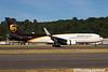 N349UP. Boeing 767-34AF/ER. UPS. Boeing Field. 120516.