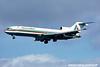 CS-TCI. Boeing 727-232/Adv. Air Atlantis. Glasgow. May. 1997.