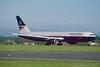 G-BNWX. Boeing 767-336/ER. British Airways. Glasgow. June. 1997.