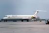 KAF26. McDonnell Douglas MD-83. Kuwait Air Force. Orlando. June. 1993.