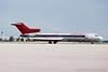N278US. Boeing 727-251. Northwest. Orlando. June. 1992.