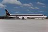 N809UP. McDonnell Douglas DC-8-73(F). UPS. Orlando. June. 1992.