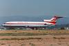 OY-SBI. Boeing 727-270(Adv). Sterling. Palma. July. 1993.