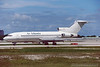 N1910. Boeing 727-23. Av Atlantic. Fort Lauderdale. October. 1996.