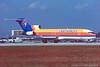 6Y-JMP. Boeing 727-2J0/Adv. Air Jamaica. Miami. February. 1996.