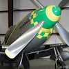"1944 North American P-51D-30-NA ""Mustang"" (""Miss Judy"")"