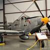 """Bell P-63A-7-BE """"King Cobra"""" (Fatal Fang)"""