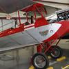 1929 DH-60 GM Gipsy Moth