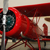 Stearman 4D Junior Speed Mail - 1930