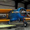 Beech UC-43B Staggerwing