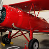 1930 Stearman 4D Junior Speed Mail