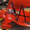 1932 Waco UEC Biplane
