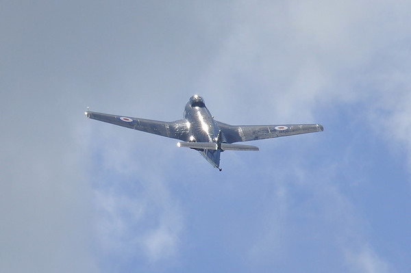 Yeovilton Air Day 2010
