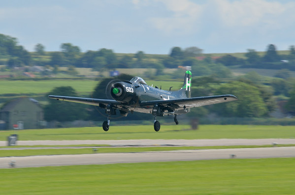 Yeovilton Air Day 2012
