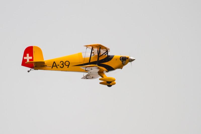Little Airshow 2017