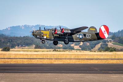 Consolidate B-24J