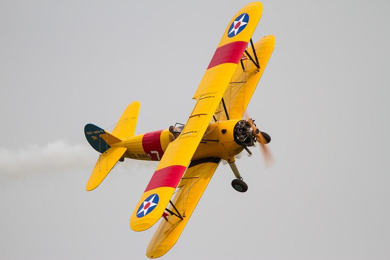 Little Airshow 2017