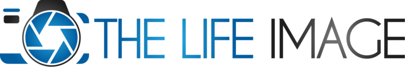 The Life Image - Logo