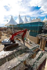 South Terminal Redevelopment Program