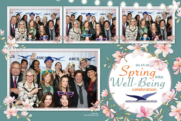 2018 Spring Celebration Photo Booth