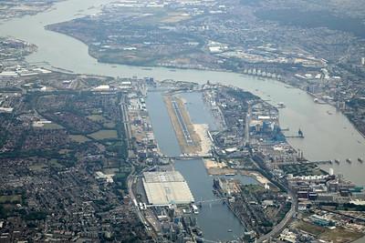 London City International Airport