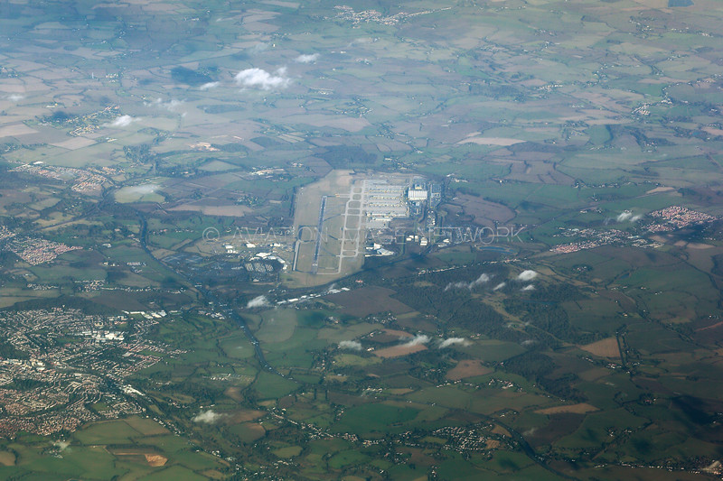 London Stansted International Airport