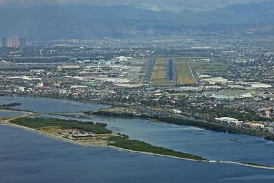 Manila Ninoy Aquino International Airport