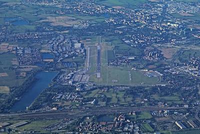 Milan Linate International Airport