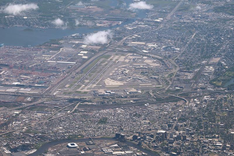 New York Newark International Airport