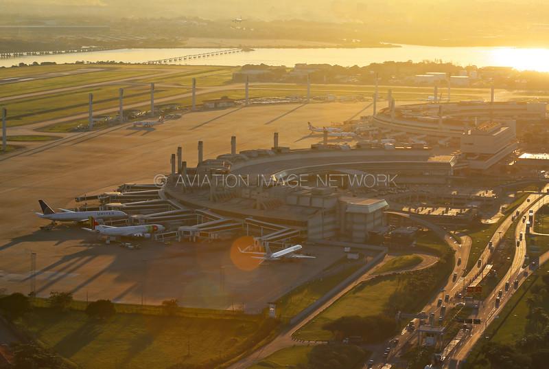 Rio de Janeiro Galeao International Airport