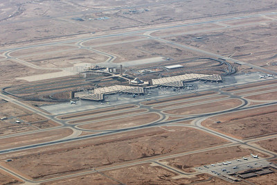 Riyadh King Khaled International Airport