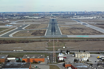Runway 05 | Toronto Pearson International Airport