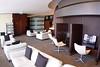 Etihad Airways Business Class Lounge