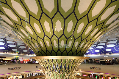 Abu Dhabi International Airport Terminal 1