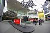 Christchurch International Airport Terminal Arrivals