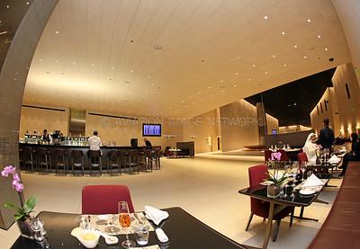 Qatar Airways Al Safwa First Lounge