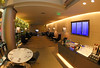 Qatar Airways Privilege Club Lounge