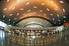 Doha Hamad International Airport Terminal