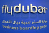 Flydubai Business Class Boarding Gate Terminal 2