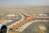 New King Abdulaziz International Airport