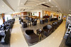 Jeddah International Airport First Class Lounge