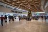 Manila Terminal 1 at Christmas
