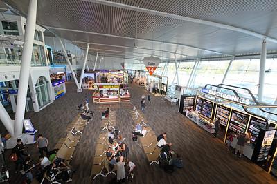 Phuket International Airport International Terminal