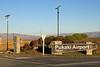 Pukaki Airport