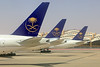 Riyadh King Khalid International Airport